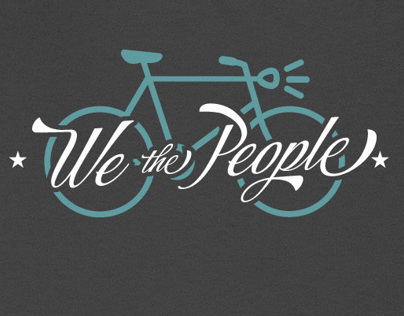 Viva La Bicicleta - Shirt Designs