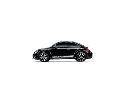 Volkswagen – 2013 Beetle Prelaunch