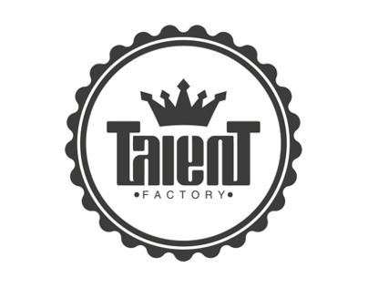 Talent Factory Logo