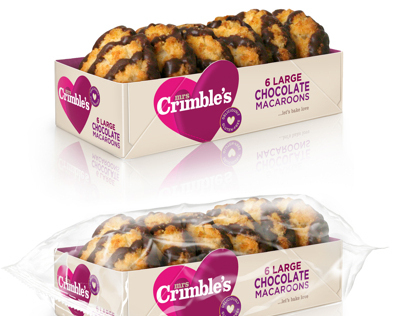 Mrs Crimbles Packs