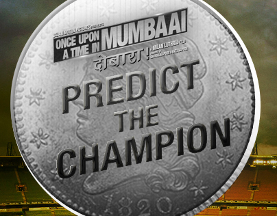 Once Upon a Time in Mumbaai Dobara - Predict & Win App