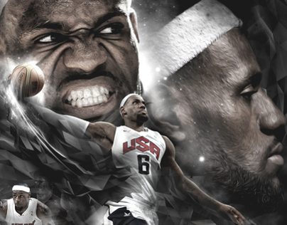 LEBRON JAMES | THE FINALS 2013