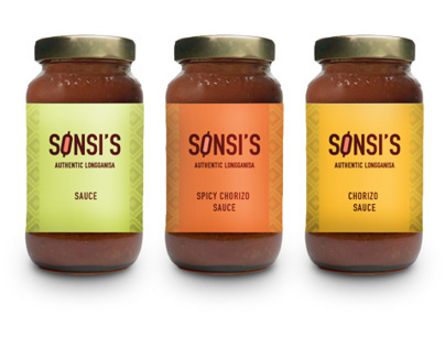Sonsis Branding | under Push Associates