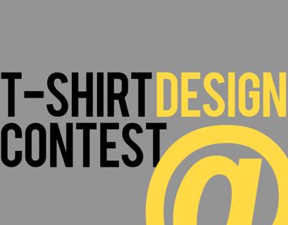inkfruit t-shirt design contest