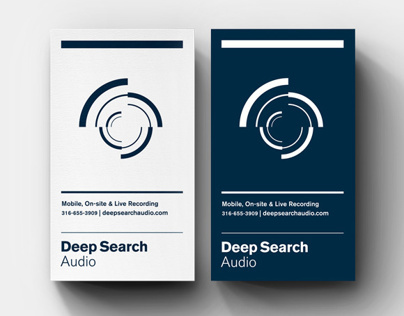 Deep Search Audio Identity