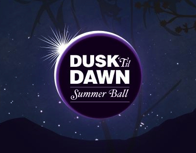 Dusk Til Dawn Ball 2013 | Event Marketing