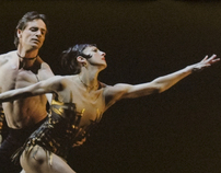San Francisco Ballet Brochure