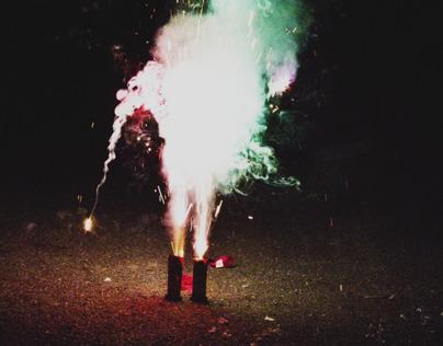 Lets Have Bizarre Celebrations