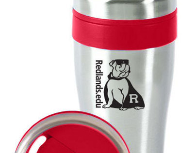 University of Redlands Promotional Items