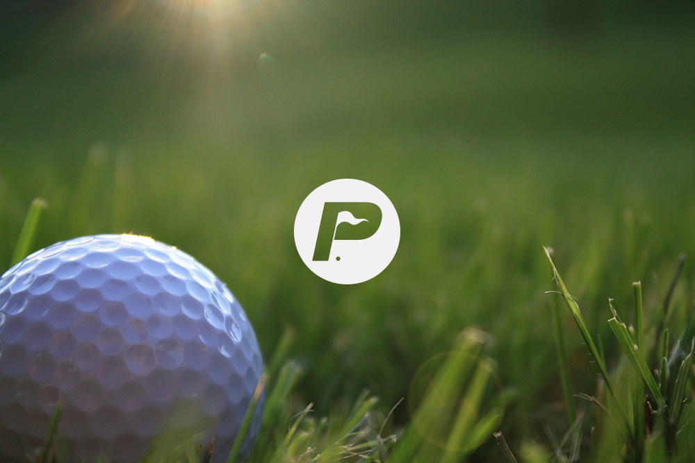 Parkinsons Play Golf