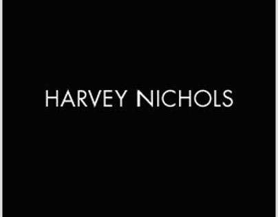 Harvey Nichols Exclusive collection