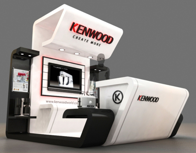 Kenwood BOOTH Opt 02
