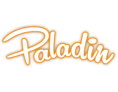PALADIN | Rebrand and Packaging P2