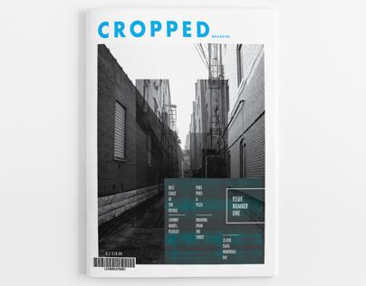 CROPPED magazine