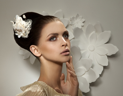 Moliabal Bridal Campaign