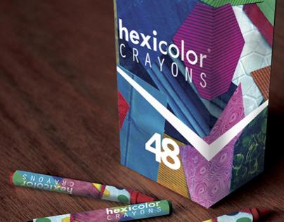 Artist Series Packaging