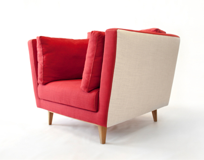 LOXODONTA AFRICANA - UPHOLSTERED FURNITURE COLLECTION