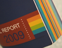 FULBRIGHT - Informe anual 2009 / Annual Report 2009