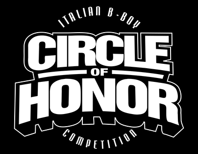 CIRCLE OF HONOR - 2013