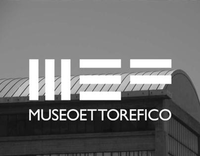 museo ettore fico - branding