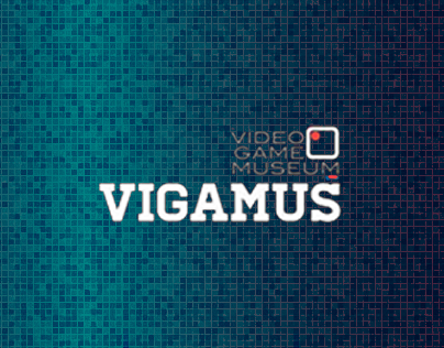 Vigamus | Web Interface Restyling |