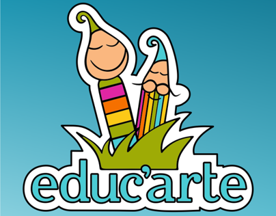 EducArte | Logo and Corporate Identity