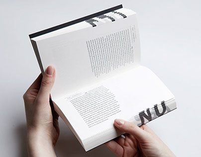 Analogue Interactivity in Contemporary Book Design