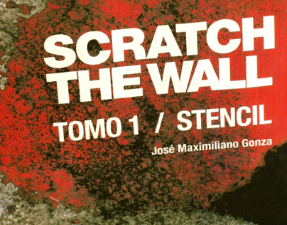 Colección Scratch The Wall