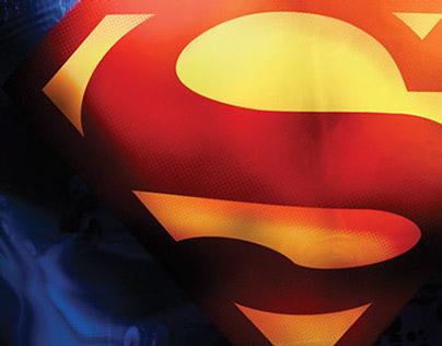 Superman - Ad
