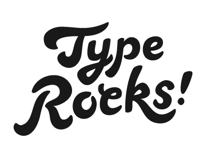 Type Rocks!