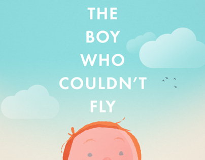 The Boy Who Couldnt Fly