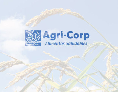 AGRI-CORP WEB PROPOSAL