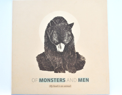 Of Monsters and Men. LP