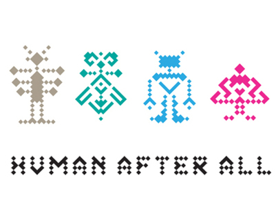 Human after all notebooks