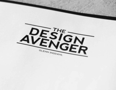 THE DESIGN AVENGER