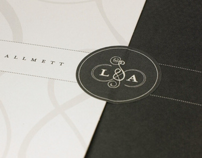 Ludwig-Allmett Wedding Package