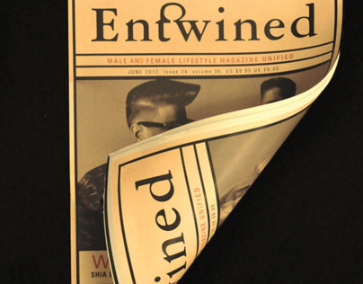 Entwined Magazine