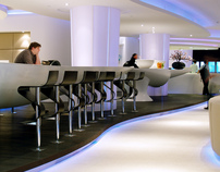 PRIVIUM airport lounge