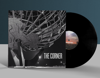 The Corner - Gritty New York House and Techno Label