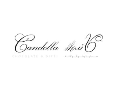 Candolla Chocolate كاندولا لشوكولاته