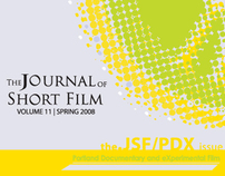 Journal of Short Film Vol.11 PDX edition