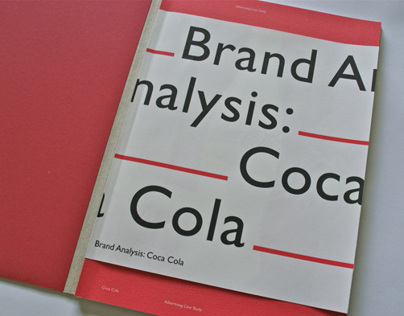 Brand Analysis: Coca Cola