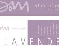 SOM (State of Mind) Logo Concept and Hangtags