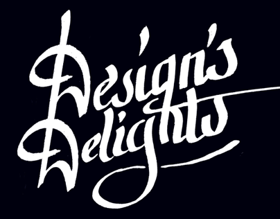 Designs Delights  logotype