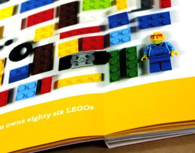 LEGO Corporate Responsibility Report