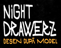 Night Draw 2010-2011