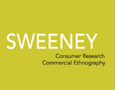 Sweeney Research | Website Design