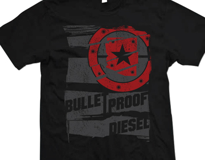 Bullet Proof Diesel Apparel