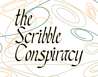 The Scribble Conspiracy
