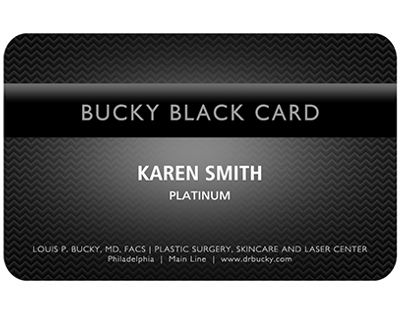 Dr. Bucky Loyalty Program